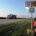 """Wir folgen der """"Great River Road"""" nach Süden"""