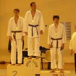 mathieu champion de seine maritime en -67 kg