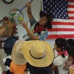 2012夏イベント・カウボーイ