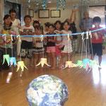 2011夏イベント・スペースレンジャー