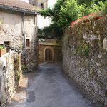 Rue de Saint Igest