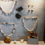 Perlen barock