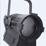 ZS-U CAR-SHOW LIGHT:100台 300wホワイトLED ビームアングル17° ソフトエッジレンズ/スリッドレンズ バンドア付