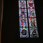 Fenster in der St-Jakobskirche