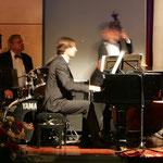 Greif nach den Sternen - Pianist Johannes Kalpers