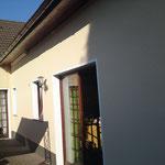 Fassadensanierung nachher