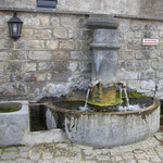 Fontaine à Ny (Hotton)