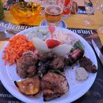 2013 Maibummel nach Wölflinswil