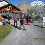 2013 Reise nach Kandersteg-Frutigen Spiez