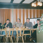1999 GV Heinz Senn, Markus Reiman, Heinz Acklin, Martin Müller, Andrea Klaus