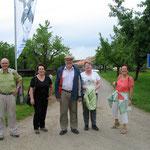 2012 Ausflug nach Zeihen