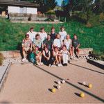 1999 Turnier