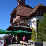Restaurant Harder Interlaken