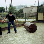 2001 Tessin