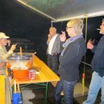 2011 Chlaushock in der Mühlehalde