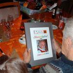2009 Lupo Müler wird Ehrenmitglied
