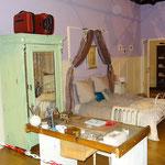 Marlene's room