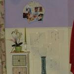 Details in Marlene's room