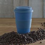 Coffee Cup Blue 15 euro