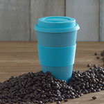Coffee Cup Turquoise 15 euro