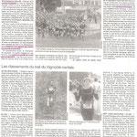 Ouest France sports du 27 02