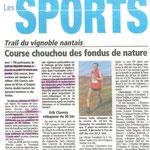 Hebdo Sévre et Maine sports du 1 03