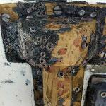 Décapage de métaux - Avant