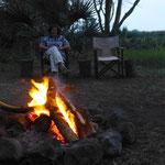 ein Ort zum Erholen in Tansania