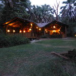 Kisima Ngeda Tented Lodge