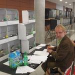 Herr Bründl Gerald bewertete die Positurkanarien