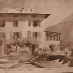 Gargnano - Villa
