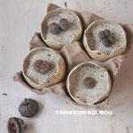 タマゴの殻にリトープス