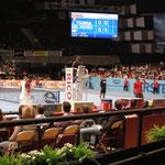 Eine tolle Finalpaarung mit hochklassigem Tennis: Jo-Wilfried Tsonga vs. Juan Martin del Potro