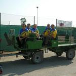 Stetteldorfer Traktor-Partie!