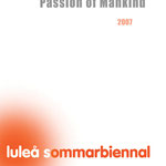 Lulea 07-Lulea Biennale