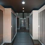 トランクルーム 内部
