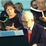 Piano: Ernö Mericske