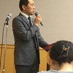 廣田先生(司会)