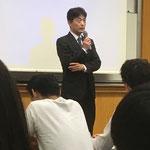 石川理学療法士協議会会長挨拶