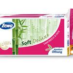 Pitchentwurf für Umverpackung Toilettenpapier