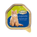 Edle Schälchen für anspruchsvolle Katzen