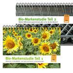 Veröffentlichung von zwei Bio-Marken-Studien