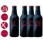 24 x Festbier - der etwas andere Adventskalender