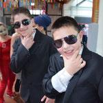Können diese Sonnenbrillen lügen?