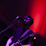 15/02/19 live @ Jugendcafe Zwiesel ©johannes-maria-haslinger.de