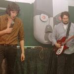 "12/04/19 Kleinstadtkonzert #5/ ""Good Morning, Good Night - Release Show at Tiki Beat Regensburg ©s.sagstetter"