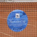 Die SGU ist dieses Jahr Partnerverein des Mercedes-Cups