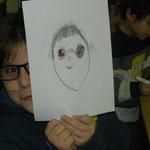 So War Der Workshop Manga Comic Zeichnen Imkl