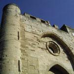 Kirche von Aigues Mortes
