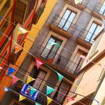 """Photographie extraite de la série """"Aux balcons..."""""""